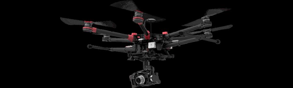 Japan-Tokyo-drone-net-spreading-wings-s900-東京-東-京