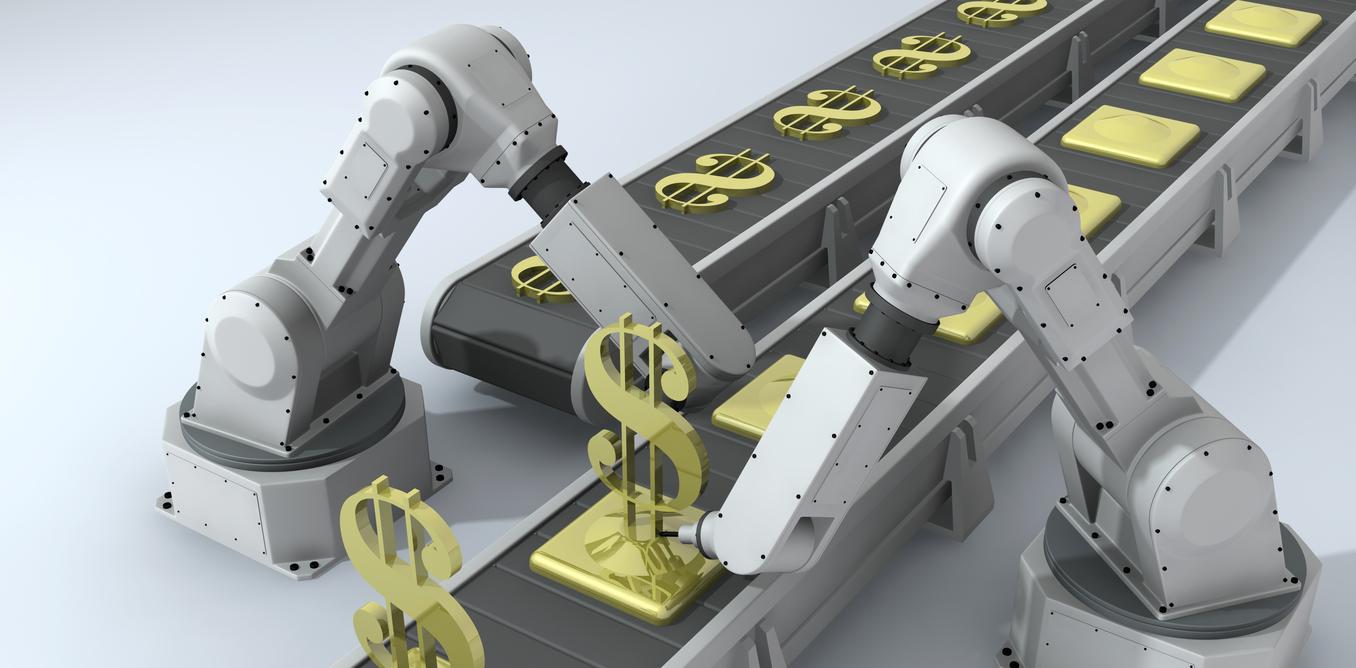 money-printing-machine-automation-basic-income