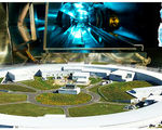 National synchrotron light source ii to have x rays a billion times brighter than a doctor%e2%80%99s office   chx beamline will use vacuum chambers for scientific research
