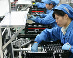 Why chinese manufacturing is on its way out