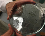 Newly developed supercapacitor rivals thin film lithium ion batteries in energy density