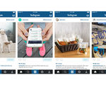 No this is not an ad instagram feeds are about to get more ads however with new api release