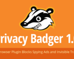 You should install eff privacy badger extension if you want to block online trackers from sharing your data