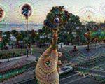 Dreamify lets you use googles deepdream software easily getting weird with dreamify