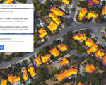 Thinking of going solar google project sunroof will show you the best place to put them on your house