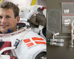 Iss astronauts could eventually be drinking their own pee cleaned via nanomembranes and proteins