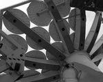 Highly efficient solar sunflower gets near 80 percent efficiency looks like a repurposed radio telescope