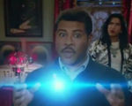 Key peele imitate neil degrasse tyson in a hilarious sketch of getting out of trouble with the wife