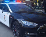 Lapd will have the largest city owned electric vehicle fleet in the us getting a tesla and bmw