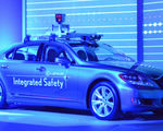 Former darpa manager working with toyota's autonomous division says it's going to be a big deal