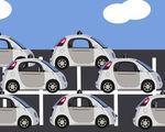 Google exec hints at mass production for driverless car fleet