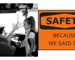 Iris scanner pilot program coming to school buses california school district for improved safety