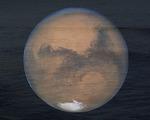 Nasa has just confirmed running water exists on mars