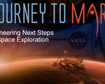 Awesome outline of nasa's next steps in the journey to mars