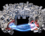 19 years later the stellarator nuclear fusion reactor is ready meet wendelstein 7 x