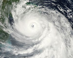 Geoengineering scientists think injecting aerosols into the atmosphere could lessen hurricanes and flooding