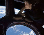 Humans have been floating around the earth on the international space station for 15 years today