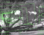 Autonomous drone flies through trees in real time without lidar tech video