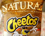 Natural food might actually have merit soon if the us government makes some needed nomenclature change
