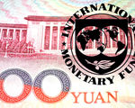 The likely inclusion of the yuan into the sdr by the imf isn't financially sound for the long term