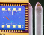 Nanodevices 100x cheaper with new method future devices could have many more microelectromechanical systems