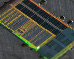 Novel microprocessor chip uses light instead of electricity to efficiently transfer data