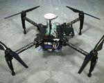 Drones utilize hydrogen fuel cells fly hours recharging capabilities few minutes