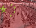 Will the manufacturing sector recover china us world finance economics