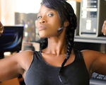 New fitness device uses vibration to make workouts 25 to 100 percent more effective