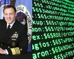Nsa director encryption foundational future hope politicians listen up