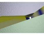 Researchers create first single atom optical switch   potential device possible few years