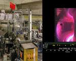 China surpasses germany's nuclear fusion milestone record setting plasma generation