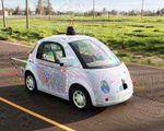 Google self driving system legally driver no need steering wheel brake pedal autonomous delivery coming soon