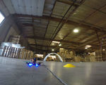 Video possibly gnarliest drone racing to date 4k