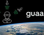Guaana kickstarter esque platform bring people together contribute knowledge instead money