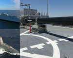 Electromagnetic railgun fitted on navy destroyer admiral move ahead of schedule