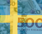 Sweden cashless 5 years recent data shows 2  transactions cash