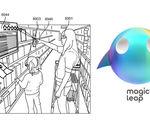Magic leap vision future augmented reality