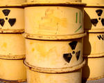 Researchers adapt solar tech nuclear waste safer nontoxic