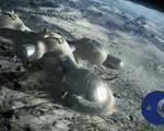 Video esa leading path building moon village 2020s