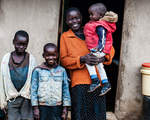 10 year basic income program kenya 6000 kenyans non profit