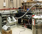 Physicists magnetic spin electric current new form electricity generation