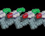 Scientists create coordinated molecular motors future nanomachines