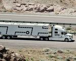 Otto convert commercial trucks autonomous freight haulers