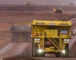 Major mine rio tinto autonomous trucks run driverless vehicles nonstop 24 7 365