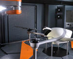 New drone system automatically swaps batteries flying