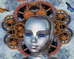 Vyrdism universal basic income ubi automation robots
