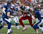 Analytics big data wearables nfl applications controversies