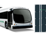 Royalty free open license fast battery charging tech electric buses 10 minutes
