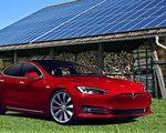 Elon musk's new master plan everyone solar autonomous electric cars